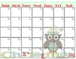 29 best free printable owl christmas stuff images on pinterest