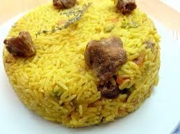 cuisine marocaine facile et rapide riz aux légumes un repas facile et rapide a réaliser