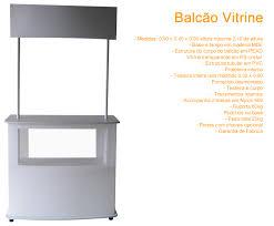 Famosos Balcão Promocional   PDV &OO31