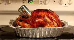 turkey can how to roast a cider can turkey without the stand woodchuck cider