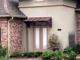 Residential Awning Residential Metal Awnings La Custom Awnings