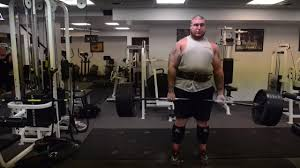 mike grimm swapped football for powerlifting but some voids can u0027t