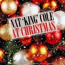 nat king cole christmas album nat king cole song lyrics by albums metrolyrics