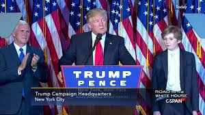 president trump holds rally melbourne florida feb 18 2017 c