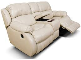 Double Recliner England Living Room Litton Double Reclining Loveseat Console