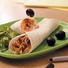 kitchen recipes kitchen sink soft tacos recipe taste of home