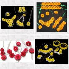 floral jewelry for your wedding celebrations petal jewels ub news