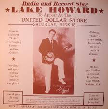 allen s archive of early and old country music lake howard