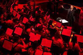 conservatory wind symphony presented by umkc conservatory of music