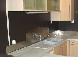 plaque inox cuisine ikea inox cuisine ikea 5 avec etagere angle four canadian et 01825430