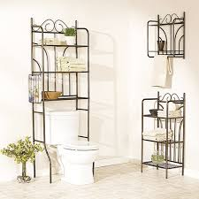 bathroom shelf decorating ideas instant bathroom shelves for decorating system we bring ideas