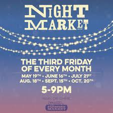 nfm black friday night market at nfm october monster mash presented by nashville