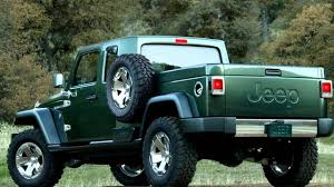diesel brothers eco jeep jeep wrangler based pickup truck has finally been given the green