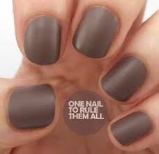 one nail to rule them all barry m autumn winter 2013 classic
