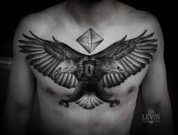 1000 ideas about eagle tattoos on pinterest tattoos tribal in top