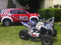 peru hosts official launch 2013 dakar rally livinginperu