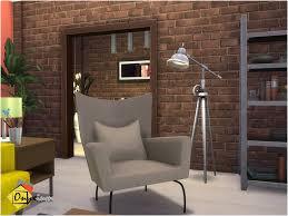 Orson Chair Onyxium U0027s Orson Living Room
