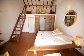 chambre ile de chambre mezannine photo de clef des iles île de mahé