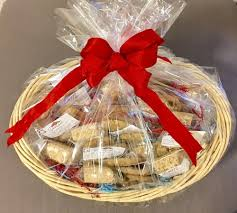 cookie gift baskets premier cookie gift basket mae s