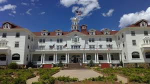 the stanley hotel in estes park youtube