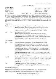 Handyman Resume Sample by 100 Actor Resume Sample Free Resume Templates Google Doc