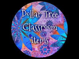 dollar tree stuff for teachers classroom ideas