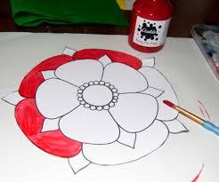 how to make tudor rose paper art hobbycraft blog