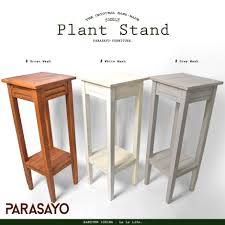 plant stand unique planters stands stirring photo concept for