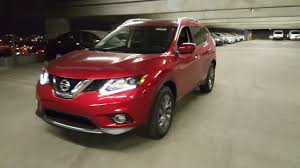 nissan rogue new model 2016 nissan rogue sl w premium package complete run down u0026 test