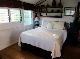 Most Comfortable Bed by The Fern Grotto Inn Kauai Cottages To Make You Sigh This Way To