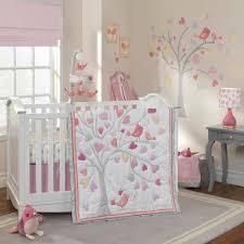Ebay Crib Bedding Sets by Lambs U0026 Ivy Love Song 4 Piece Crib Set Dust Ruffle Crib