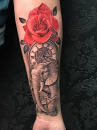 elephant tattoo tattoos pinterest elephant tattoos tattoo