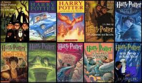harry potter et la chambre des secrets livre audio les 6 livres harry potter as tu préféré hermione granger