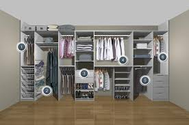 Bedroom Storage Systems | bedroom wardrobe storage systems design decoration