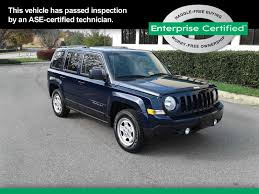 used jeep patriot for sale near me enterprise car sales certified used cars trucks suvs for sale