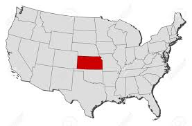 Image Map Of United States by Political Map Of United States With The Several States Where