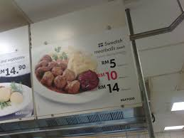 programme cuisine ikea om nom nom ikea cafe juin yi s