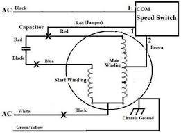 wiring diagram for single phase 1ph motor readingrat net at 230v