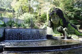Atlanta Botanical Gardens Groupon Atlanta Botanical Gardens Bower Power