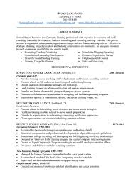 Startup Resume Example by Resume Is Your Front Line To Success Resume Writing Services