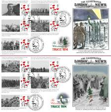 christmas first day cover bfdc