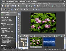 download paintshop photo pro x6 filehippo com