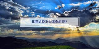 average cost of cremation average cost of a cremation