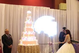 wedding cake kelapa gading techno cake by rr cakes bridestory