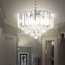 Esszimmer Leuchten Kronleuchter Aus Kristall Ebay