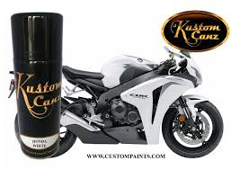 amazon com honda white pearl aerosol can paint code nh198p