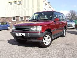 range rover engine turbo range rover p38 2001 2 5 turbo bmw diesel engine in stoke on
