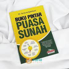 buku pintar puasa sunah aqwam toko muslim online menjual video