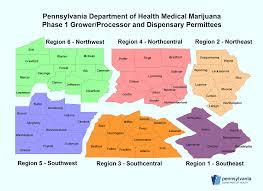 Colorado Marijuana Dispensary Map by Pennsylvania Grants 27 Medical Marijuana Dispensary Permits