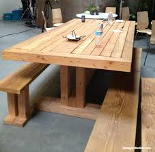 Homemade Wood Table Top by Inspiring Diy Wood Pallet Projects Balancing Beauty And Bedlam
